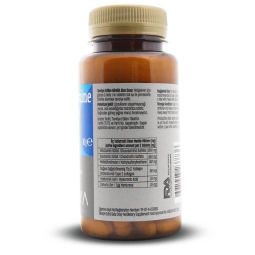Glucosamin-MSM