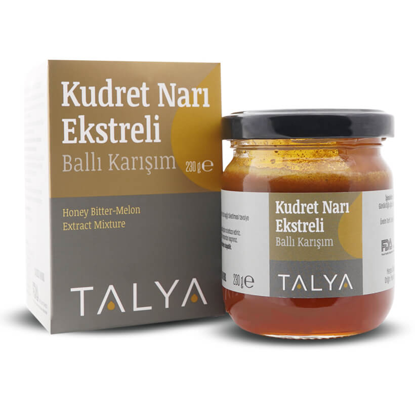 Honig-Bittermelonen-mix-1-Talya-Naroma
