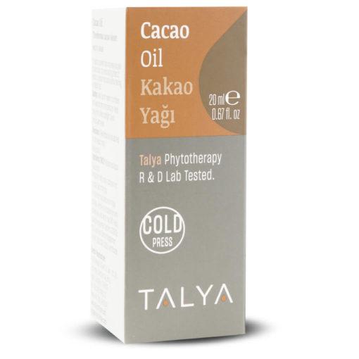 Kakaooel hochwertig