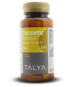 Kurkuma-Turmeric Tablette-Naroma