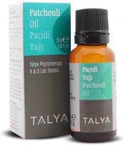 Patchoulioel online