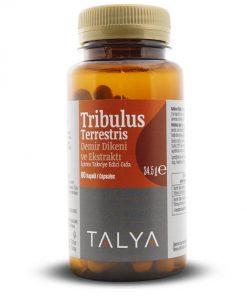 Tribulus_Terrestris Kapseln-Naroma
