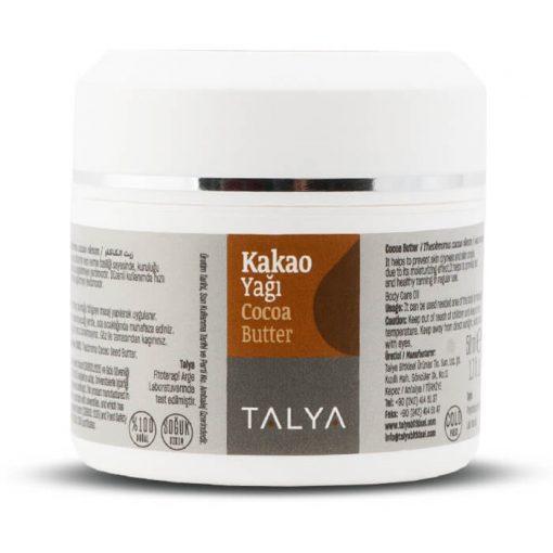 Kakao-Butter-Talya-Naroma